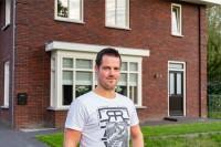 Hendrikx kunststof kozijnen: Stein van Rooij, De Kanten 2, Hulsel